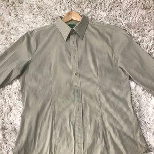 📌✂️ SALE Benetton shirt BUNDLE 3 for 20